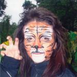 Tiger Eva